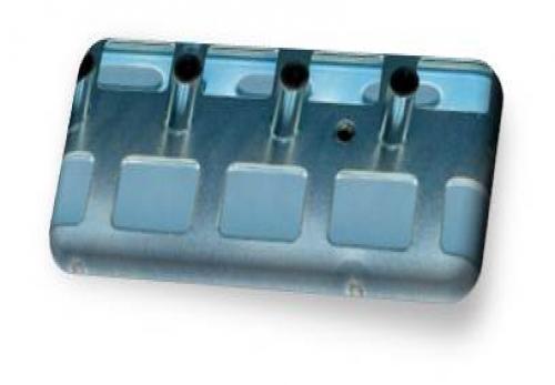 铁路工程零件电镀