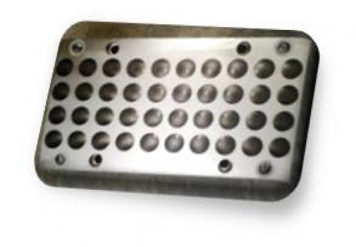 腔体零件镀化学镍